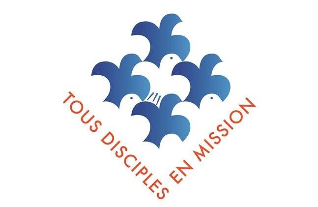 Tous disciples en mission – L'audace d'une conversion