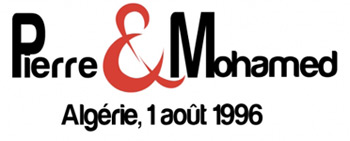 Pierre et Mohamed - Braine l'Alleud